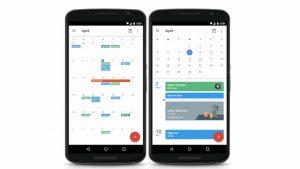 Google-Kalender 5