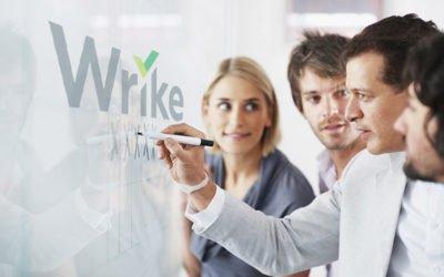 Wrike Projektmanagement-Software Test