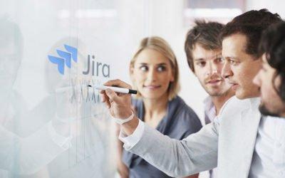 Jira Proektmanagement-Software Test