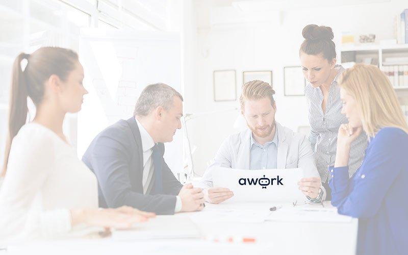 awork Projektmanagement-Software Test